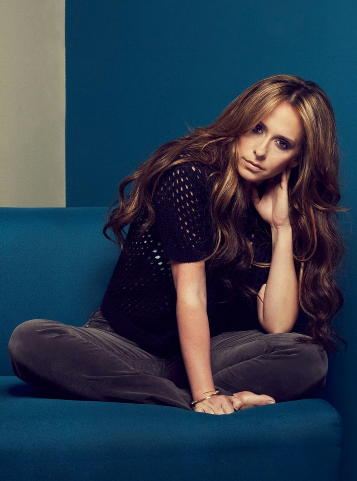 Music Monday: Jennifer Love Hewitt – Hurricane In A Teacup Jennifer Love Hewitt